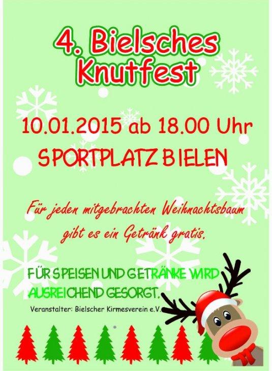 knutfest
